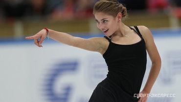Глейхенгауз высказался окоротких программах Косторной иЩербаковой наолимпийский сезон