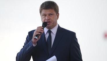 Губерниев считает, что Хиддинк стал легендарным тренером сборной России благодаря хорватам