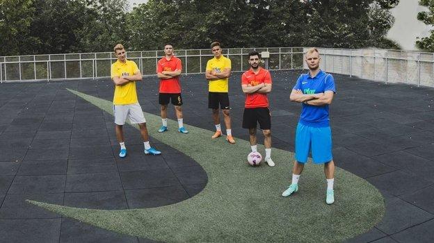 ВМоскве стартует турнир «Лига универов».