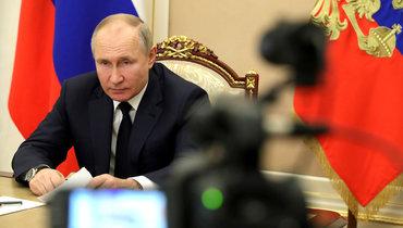 Путин прокомментировал скандал ссудейством российских гимнасток наОлимпиаде вТокио
