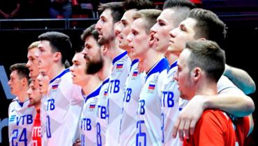 Россия одержала волевую победу над Украиной в1/8 финала чемпионата Европы