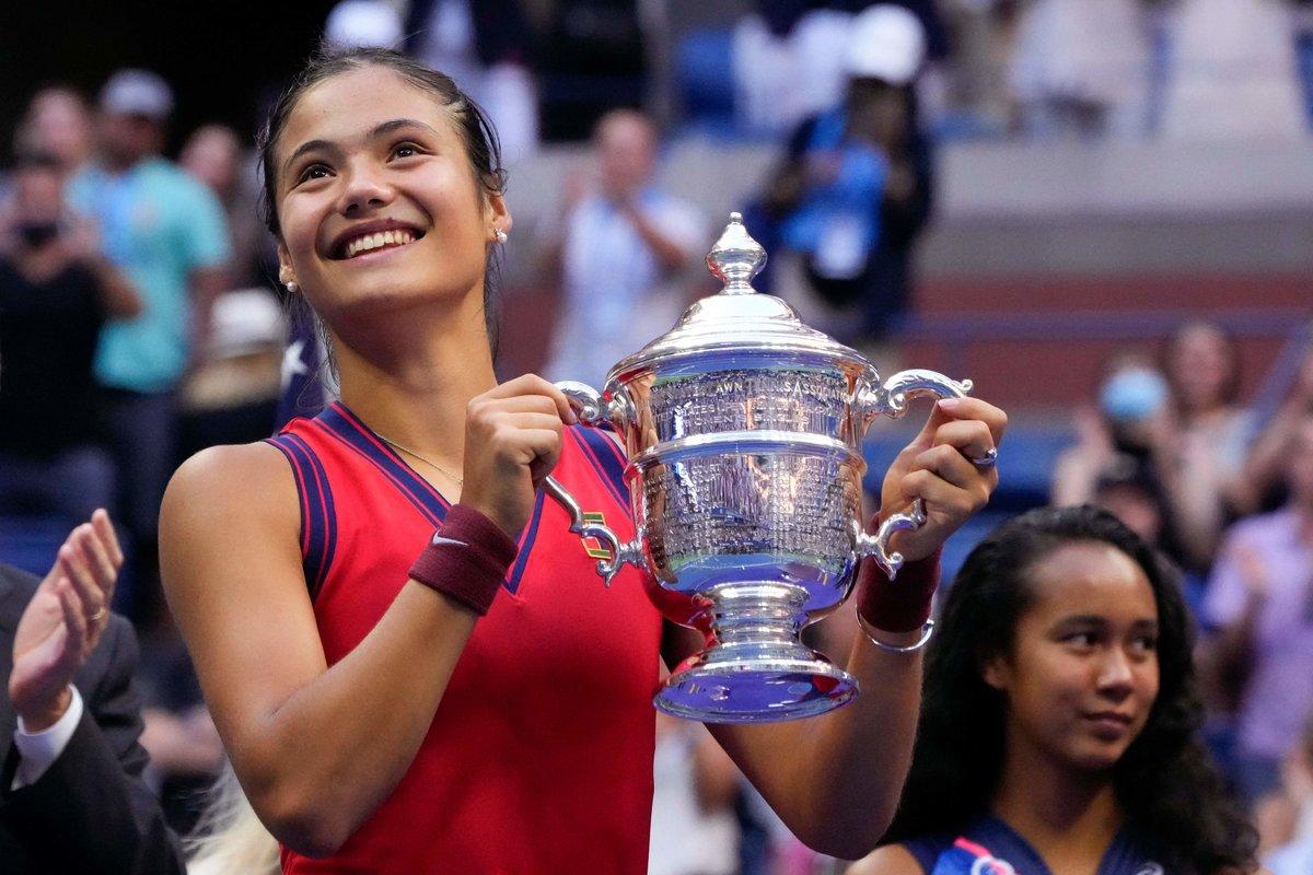 150-я ракетка мира взяла «Большой шлем». Это дно или перезагрузка женского тенниса?