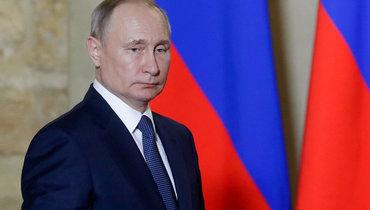 Путин высказался осудействе вхудожественной гимнастике наОлимпиаде: «Этоже невоенные учения какие-то»