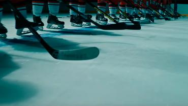 Кадр изфильма «Небесная команда».