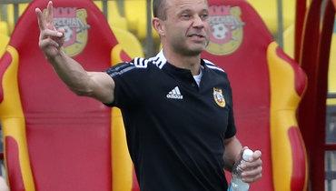 Аджоев— ословах Парфенова: «Вызнаете его статистику? После такого тренер должен сам уходить»