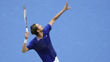 Баринов— опобеде Медведева вфиналеUS Open: «Спросил уродителей Дани, изкакого материала они его сделали»