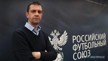 Источник: главный судья РФС уйдет вотставку