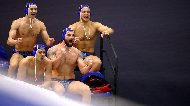 Водное поло. Когда мужская сборная России вернется вэлиту. Интервью Ирека Зиннурова