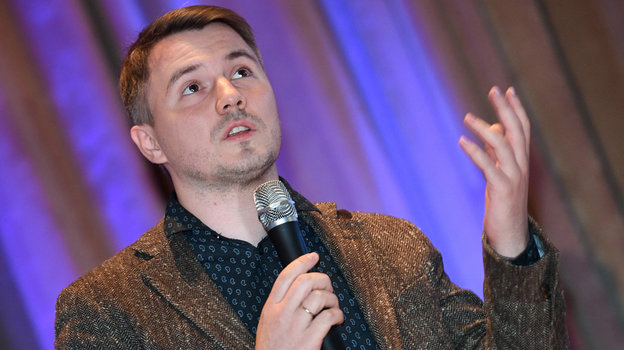 Владимир Стогниенко. Фото Дарья Исаева, «СЭ»