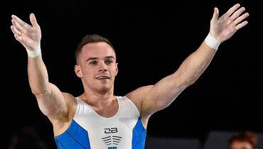 Украинский олимпийский чемпион Рио-2016 готов сменить спортивное гражданство