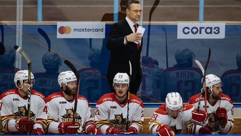 Решение «Куньлуня»— удар порепутации КХЛ. Фото photo.khl.ru
