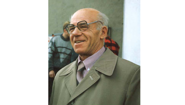 Геннадий Воронин. Фото Wikipedia