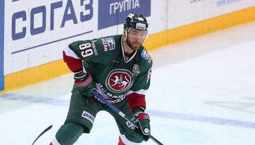 Артем Лукоянов.