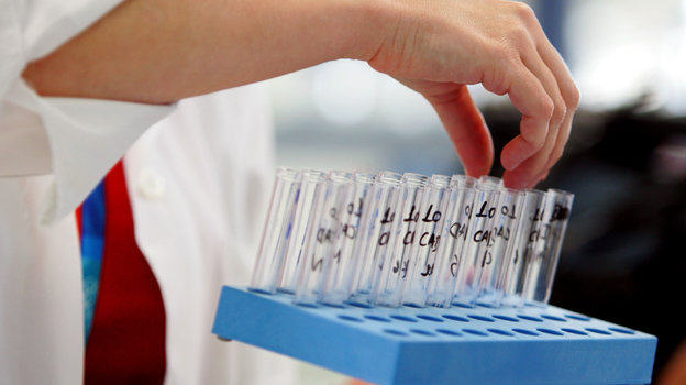Допинг тесты. Фото Getty Images