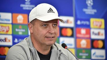 Юрий Вернидуб. Фото AFP