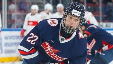Юров иМирошниченко попали втоп-10 драфта-2022 НХЛ поверсии The Athletic