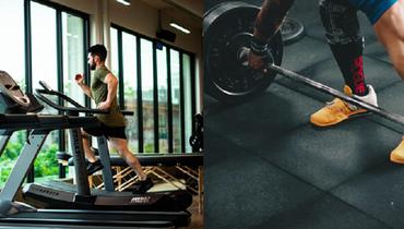 Кардиотренировки или силовые тренировки? Фото Victor Freitas, William Choquette: Pexels