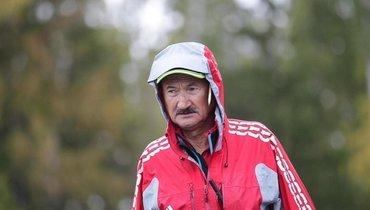 Анатолий Хованцев. Фото СБР