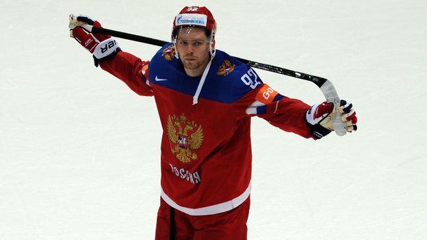 Евгений Кузнецов. Фото Алексей Иванов, «СЭ»