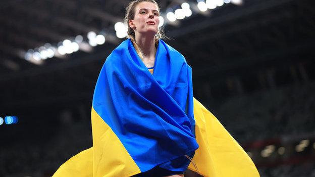 Ярослава Магучих. Фото Reuters