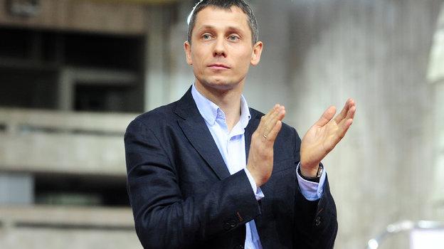Юрий Борзаковский. Фото Никита Успенский, «СЭ»