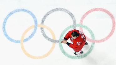 Хоккея наОлимпиаде может стать больше. Фото Getty Images