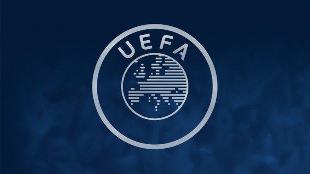 УЕФА. Фото Twitter