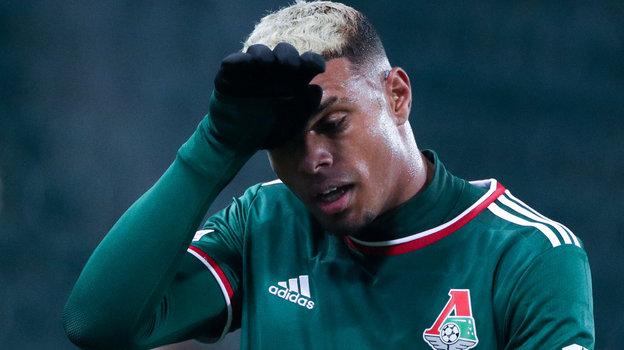 «Локомотив» набирает очки нахарактере. Нонужен еще ифутбол