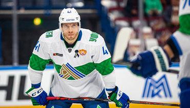 Николай Кулемин.