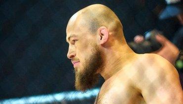 Боец UFC Фахретдинов: «Натурнир вАбу-Даби, скорее всего, непопаду»