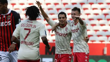 Головин забил вдерби, но «Монако» по-прежнему надне таблицы