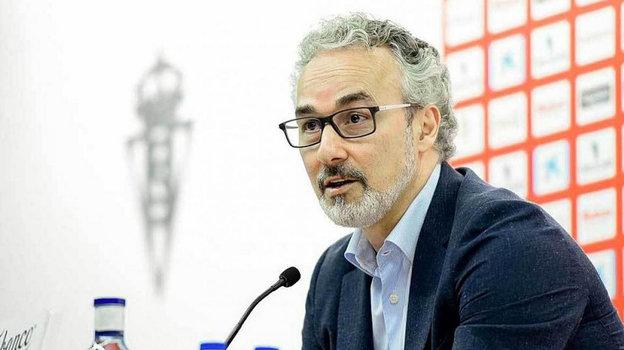 Мигель Торресилья. Фото heraldo.es