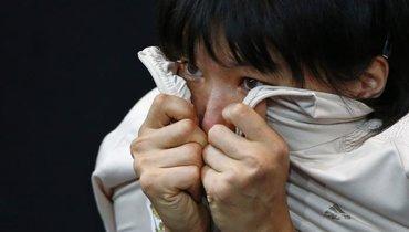 Людмила Бодниева. Фото Reuters