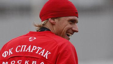 Радослав Ковач заявил оготовности возглавить «Спартак»
