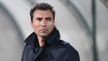 Григорян подал вотставку споста главного тренера «Алашкерта»