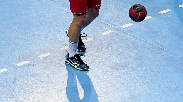 Российские гандболисты объясняли участие в договорных матчах нехваткой средств. Фото Дарья Исаева, «СЭ»