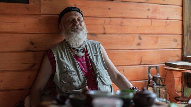 Бронислав Виногродский. Фото «СЭ»