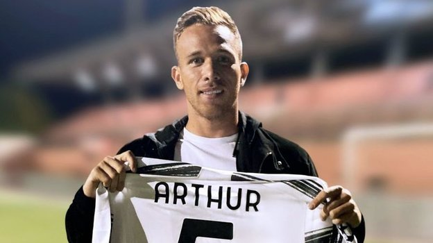 Артур. Фото Instagram