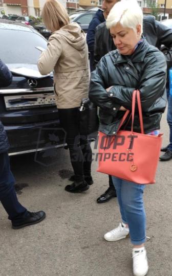 Руководителей «Тамбова» обвиняют вхищениях. Фото «СЭ»