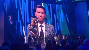 «МатчТВ» провел презентацию нового сезона канала.