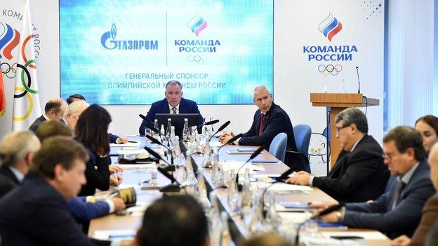 Олимпиада 2020 вТокио: итоги заседания исполкома ОКР— что сказал Станислав Поздняков