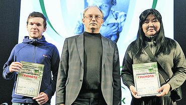 Салемгареев выиграл Мемориал Александра Панченко