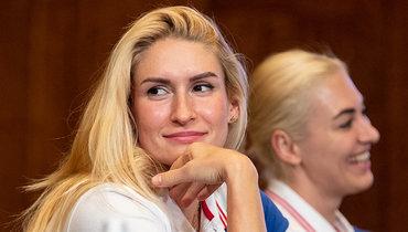 Владлена Бобровникова. Фото Дарья Исаева, «СЭ» / Canon EOS-1D X Mark II