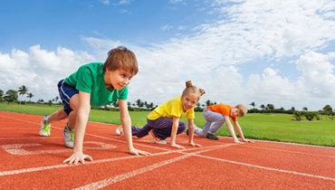 Какие упражнения лучше делать школьникам.