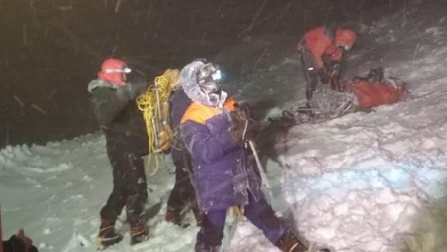 Эльбрус забрал пять жизней альпинистов-любителей. Кто виноват втрагедии?