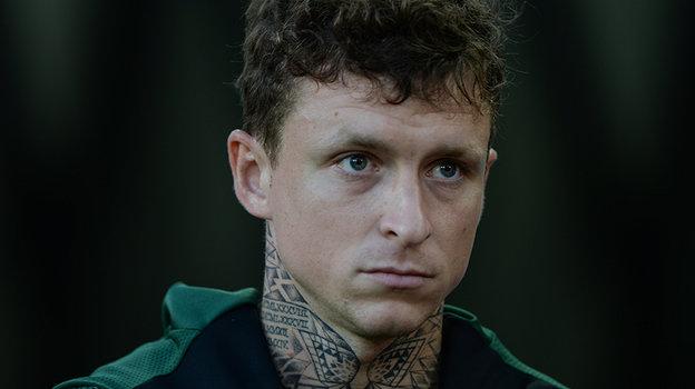 Павел Мамаев. Фото Дарья Исаева, «СЭ»