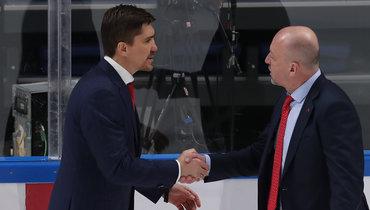 Никитин непанацея для «Локомотива». ВЯрославле очень непоследовательные менеджеры