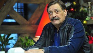 Дмитрий Назаров. Фото Федор Успенский, «СЭ»
