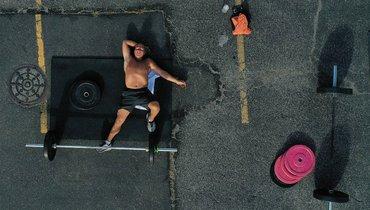 Что, если человек резко начнет заниматься спортом? Фото Getty Images
