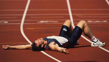 Что, если человек резко начнет заниматься спортом? Фото therunfactory.com